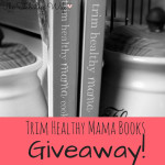 My Thoughts on the NEW Trim Healthy Mama Plan Book/Cookbook: A Giveaway!