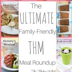 The ULTIMATE Family-Friendly THM Roundup!