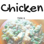 "General Tso's Chicken: THM ""S"""