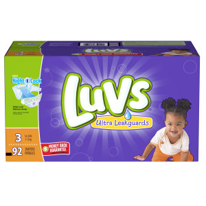 Luvs Box Image