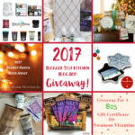 Blogger Test Kitchen Blog Hop Giveaway!