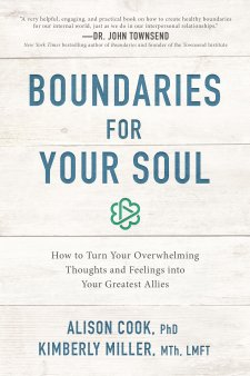 Boundaries for Your Soul Review