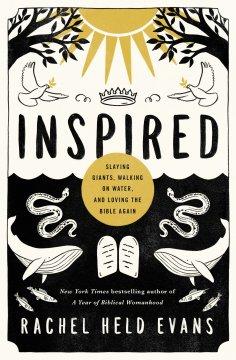 Inspired by Rachel Held Evans Review