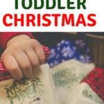 24 Days of Toddler Christmas!