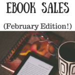 Christian eBook Sales: February Edition!