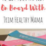 7 Ways to Get Your Family On Board With Trim Healthy Mama