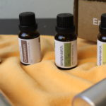 Simply Earth Essential Oil Recipe Box Review