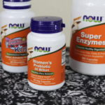 4 Benefits I've Gotten From Taking Probiotics
