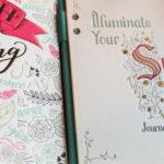 Ellie Claire Art Journals Review