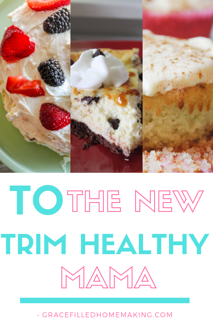 Are you a new Trim Healthy Mama? This post is for you! Hear a veteran THM's best tips and tricks for success. There's something for everyone!